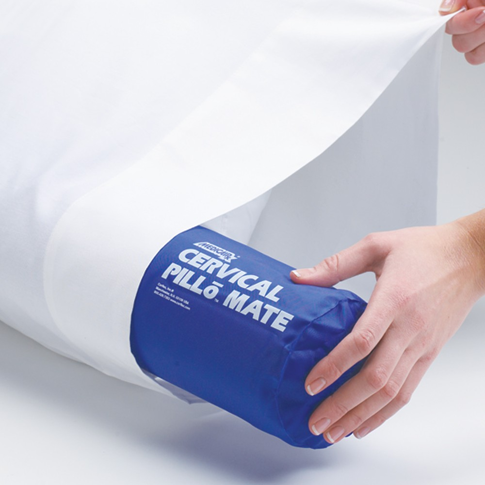 inflatable neck roll instant cervical