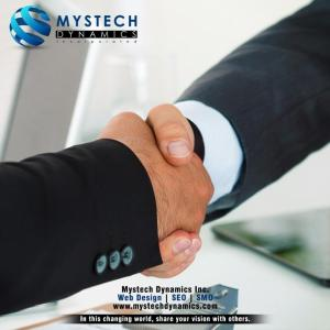 MysTech Dynamics Incorporated ads