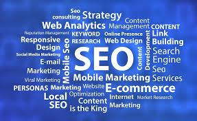 slogan for SEO marketing