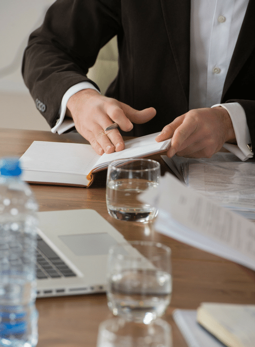Dealing with accounting if you're not an accountant