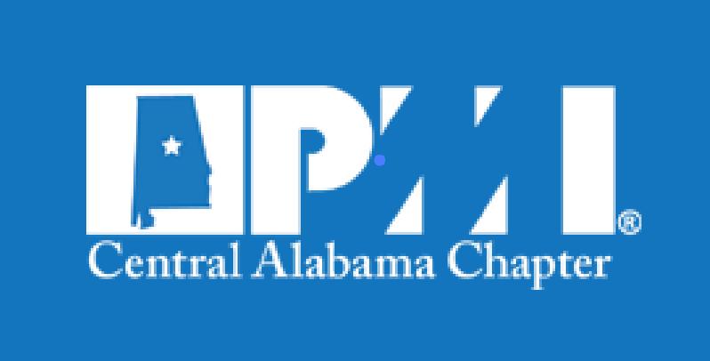 PMI Central Alabama April 16 – Agile Presentation