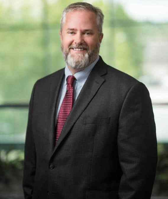 Adam Stephenson, CPA to speak at June River Region Round Table