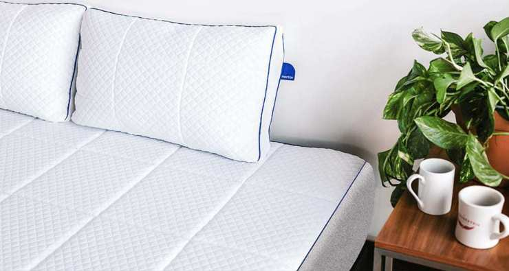 Is A Firmer Mattress The Answer? Yes And No.