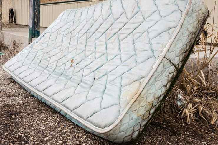 Tips On How To Get Rid Of A Mattress