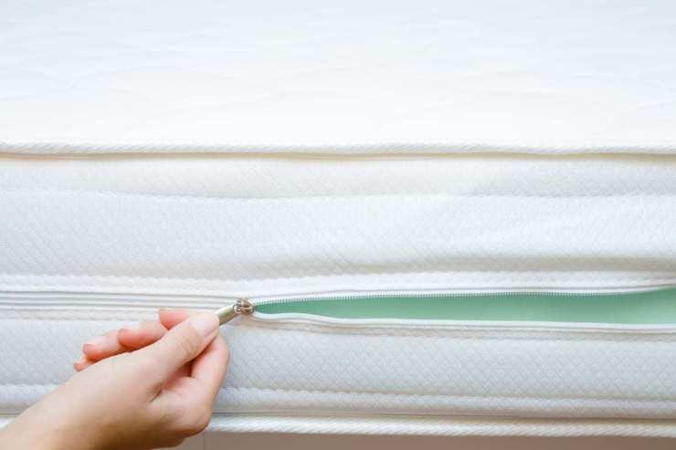 Type Foam mattress