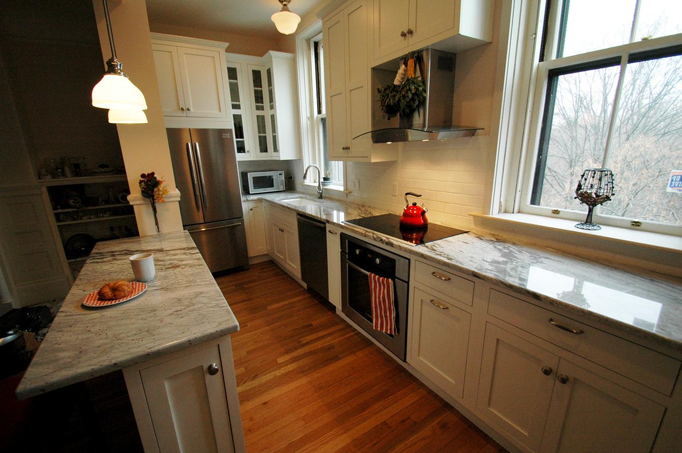 Kitchen Architectural Design Portfolio
