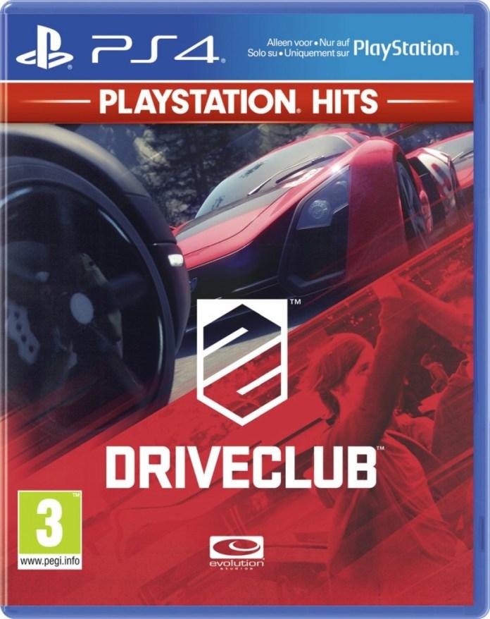 Driveclub (Playstation Hits)