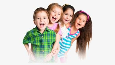 Photo of Fjalët pozitive, edukojnë fëmijë të aftë