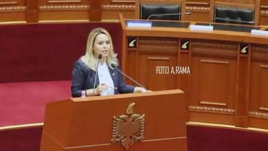 Photo of Almira Xhembulla per Dibrën dhe dibranët