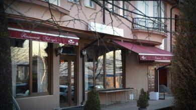 "Photo of Hotel ""Restaurant Kolonja's"" Diber e Madhe"