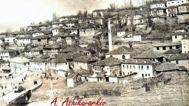 Photo of Kalendari historik i qytetit te Peshkopise nga viti 527 deri 2008: