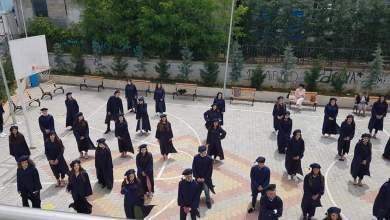"""Photo of Matura e gjimnazit """"Fiqiri Dine"""" Maqellarë"""