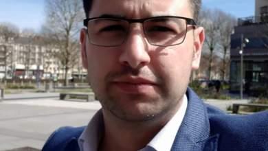 Photo of Psikologu nga Dibra e Madhe, Erduan Kllobucishta
