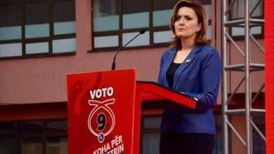 Photo of Arbana Pasholli fiton zemrat dhe votat e dibranëve!