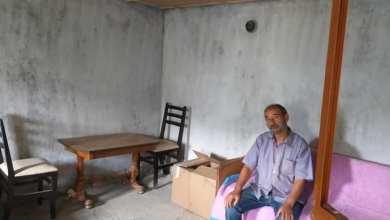 Photo of Regullohet banesa e Bajramit nga Zall Reçi