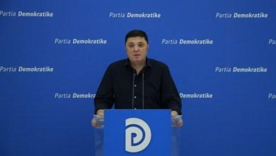 Photo of Kreshnik Çollaku: Friken e Rames nuk e sheron dot mandati i hequr nga Qarku Dibër