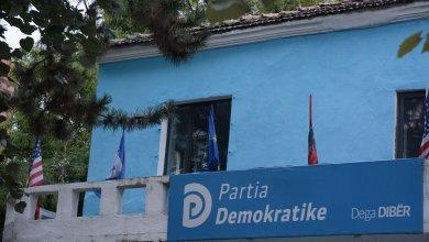 Photo of Vijon votimi i antarësisë së PD-Dega Dibër për përfaqësuesit e tyre në zgjedhet e 25 prillit.