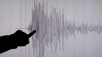 Photo of Tërmet në Maqedoni, Shqipëri e Kosovë epiqendra në Mavrovë