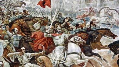 Photo of Schmitt: Lufta e Skënderbeut rajonale, luftoi vetëm në Mat dhe Dibër