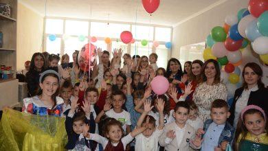 """Photo of Inagurohet """"Kea Center"""" në Peshkopi"""