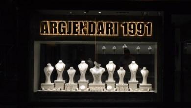 Photo of Argjendari 1991, Peshkopi