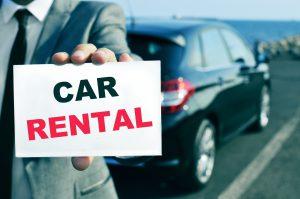 car rental consulting