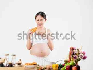 pregancy foods and beverages