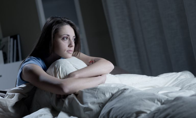 Sleeping disorders cause mental problems