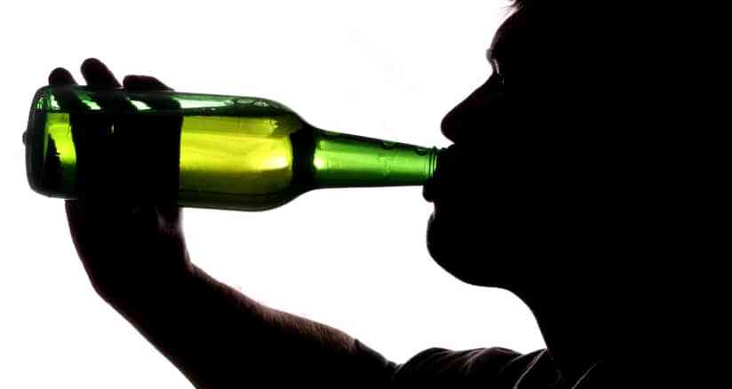 can alcohol cause hormonal imbalance?