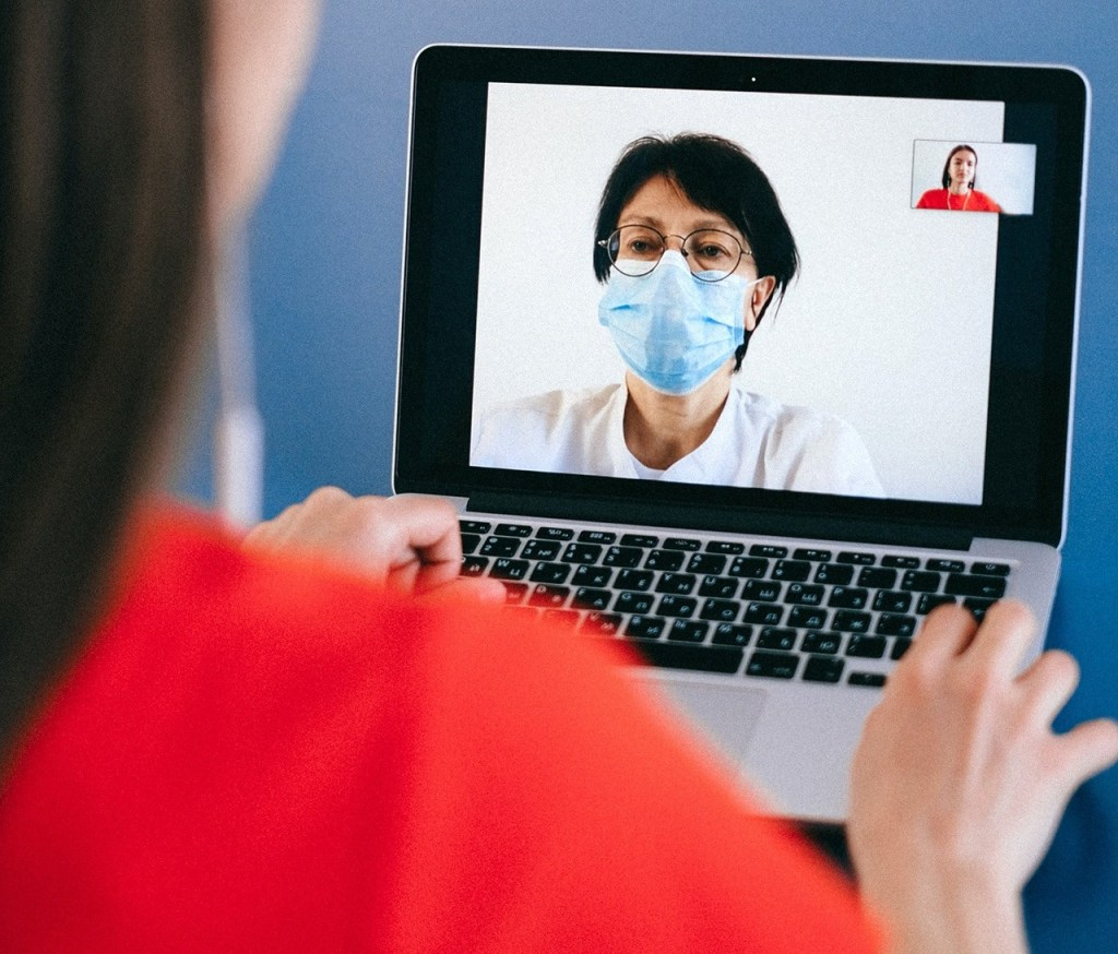 is telehealth call right for you?
