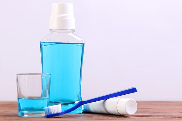Can Mouthwash Numb Toothache?