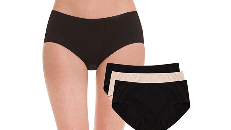 Incontinence Pads For Sensitive Skin