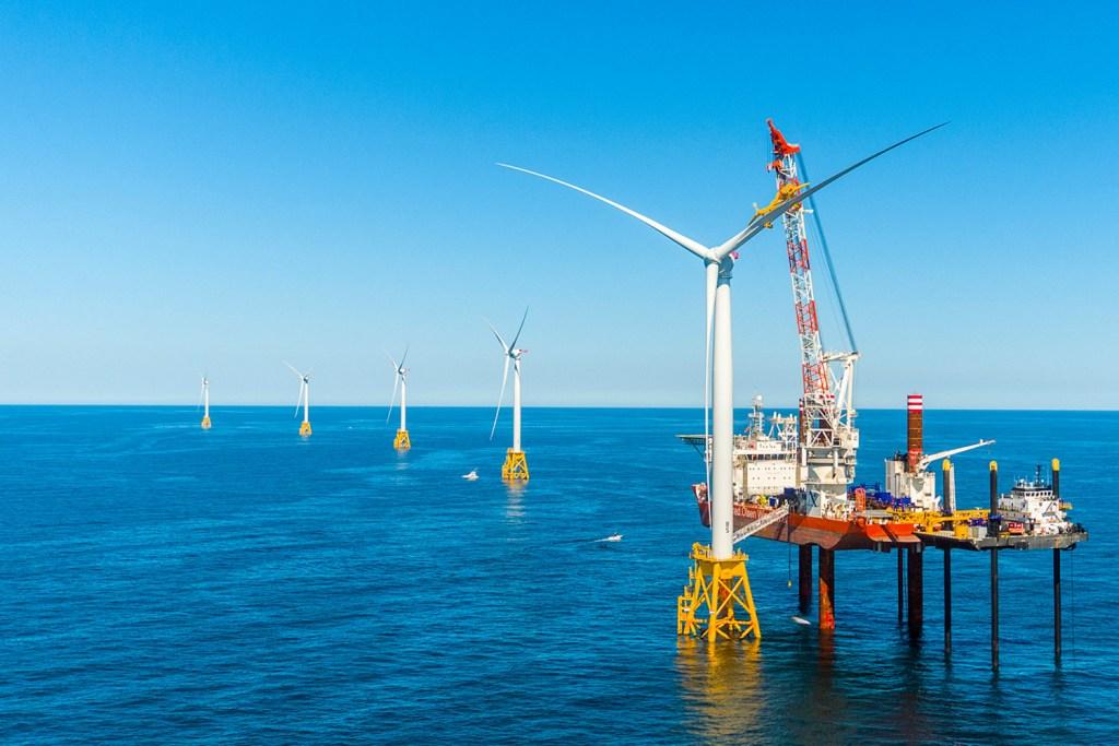 Deepwater Wind Project