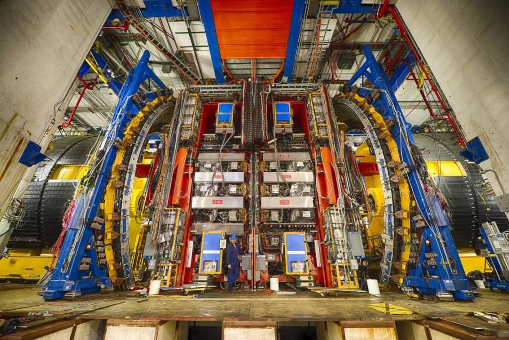 National Accelerator Lab