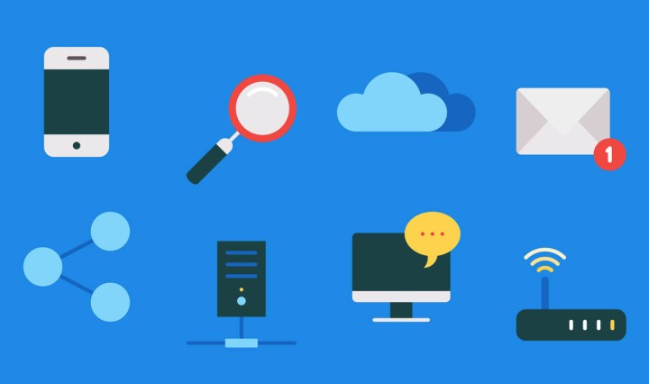 cloud technology