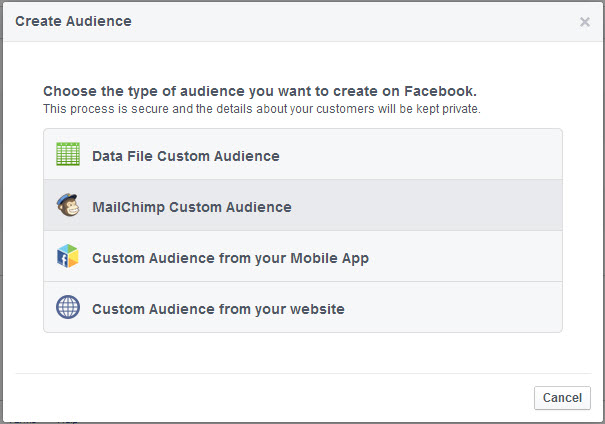 Targeting facbook ads 08