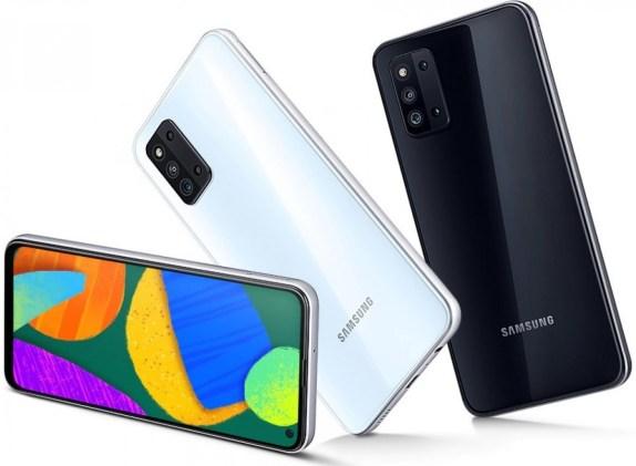 Root Samsung Galaxy F52