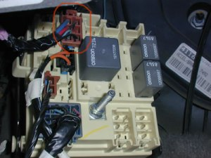 chevy gmc brake control install