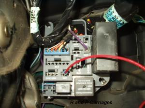 1997 Chevy Truck Brake Controller Installation
