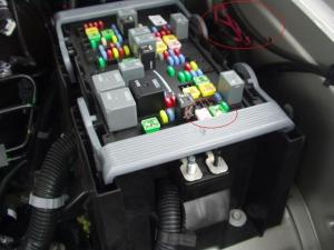 2007 Chevy Tahoe Trailer Brake Controller Install