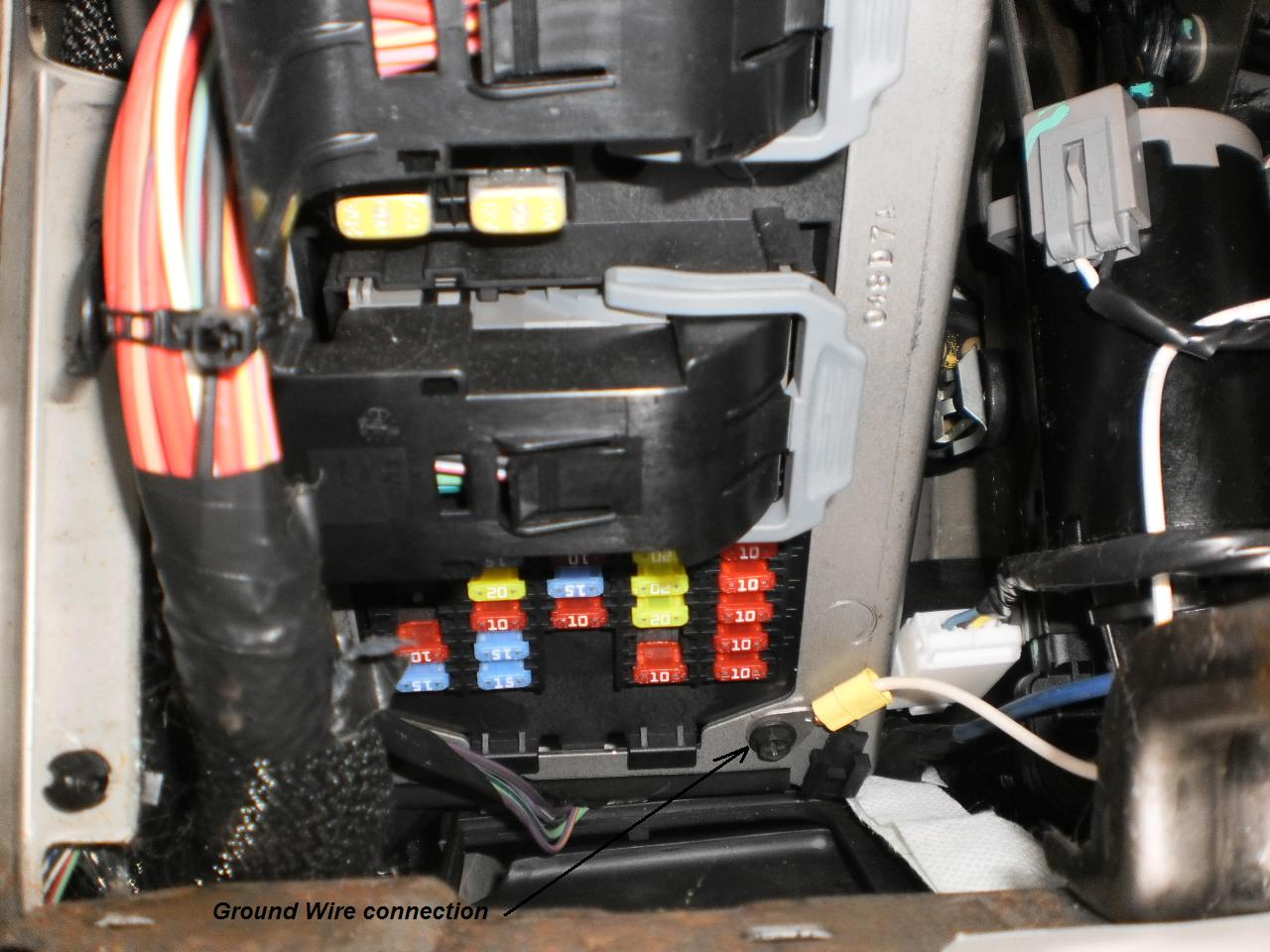 Wire Trailer Wiring With Stop Jeep Commander