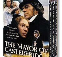Mayor of Casterbridge DVD