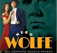 Nero Wolfe: The Complete Second Season