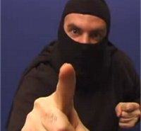 Ask a Ninja point