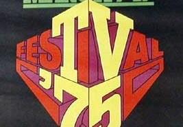 Festival 75