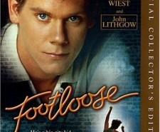 Footloose DVD