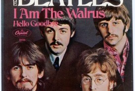 Beatles: I Am The Walrus