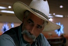 Sam Elliott from The Big Lebowski