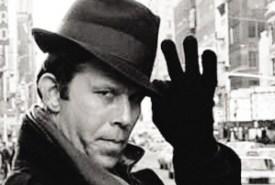 Tom Waits in NYC