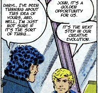 Marvel: Adventures of Hall and Oates